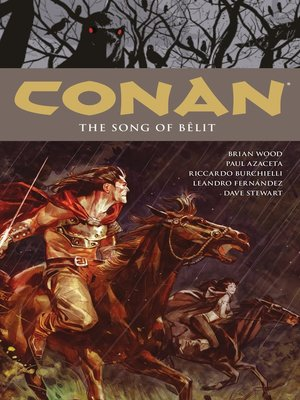 cover image of Conan, Volume 16