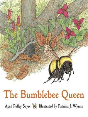 cover image of Bumblebee Queen