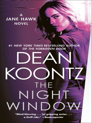 cover image of The Night Window