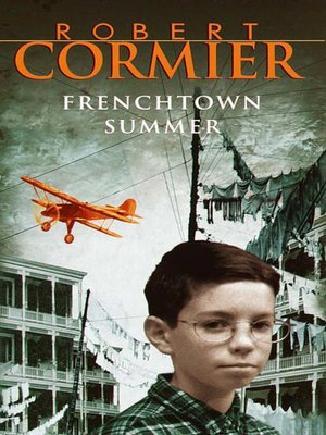 cover image of Frenchtown Summer