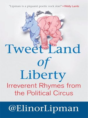 cover image of Tweet Land of Liberty