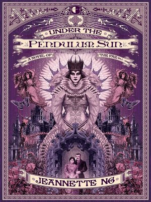 cover image of Under the Pendulum Sun