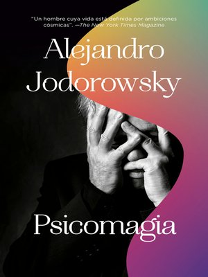 cover image of Psicomagia
