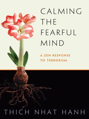 cover image of Calming the Fearful Mind