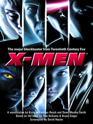 cover image of X-Men®