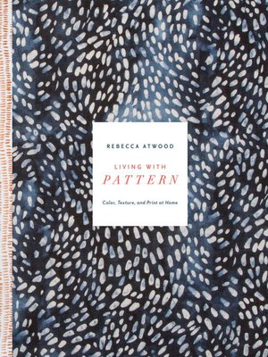 cover image of Living with Pattern