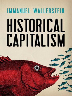 cover image of Historical Capitalism