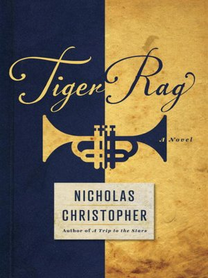 cover image of Tiger Rag