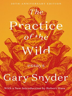 cover image of The Practice of the Wild