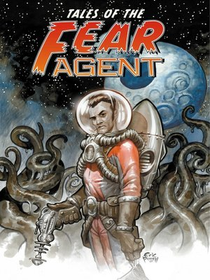 cover image of Tales of the Fear Agent