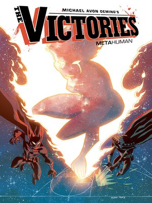 cover image of The Victories (2012), Volume 4