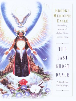 cover image of The Last Ghost Dance