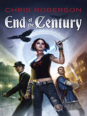 cover image of End of the Century