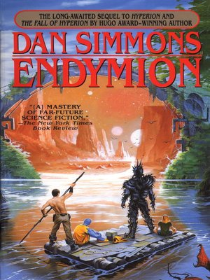 cover image of Endymion