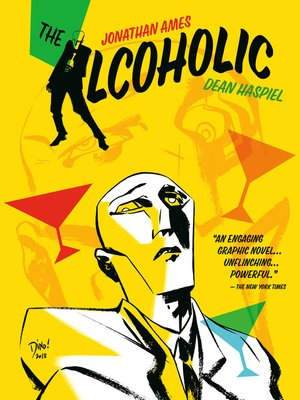 cover image of The Alcoholic