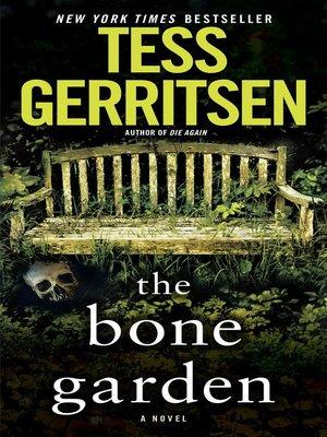 cover image of The Bone Garden