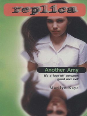cover image of Another Amy (Replica #3)