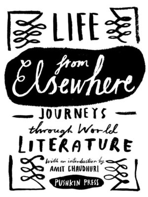 cover image of Life from Elsewhere
