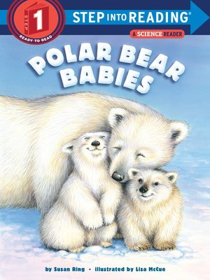 cover image of Polar Bear Babies