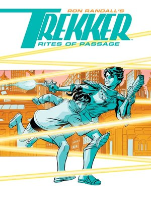 cover image of Trekker