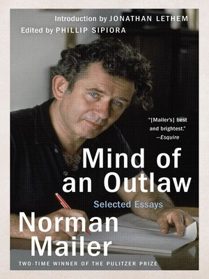 cover image of Mind of an Outlaw