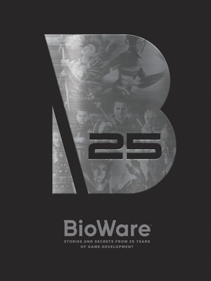 cover image of BioWare