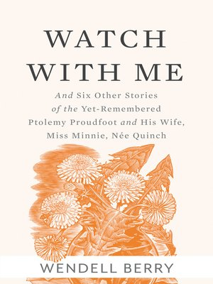 cover image of Watch With Me