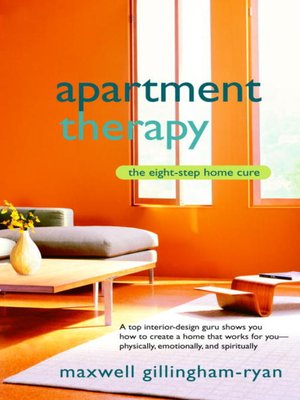 cover image of Apartment Therapy