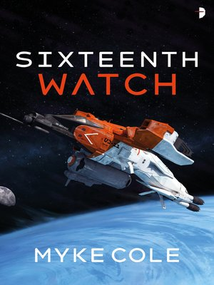 cover image of Sixteenth Watch