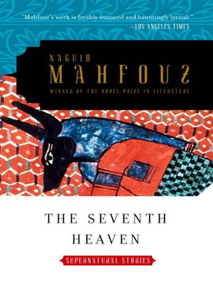 cover image of The Seventh Heaven