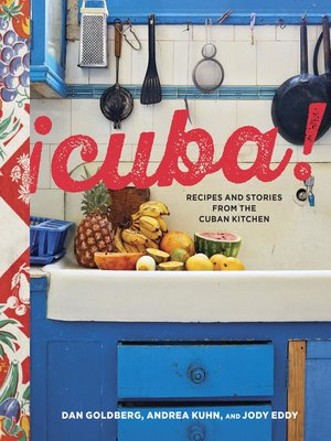 cover image of Cuba!