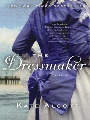 The Dressmaker Ebook