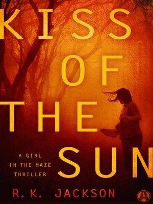cover image of Kiss of the Sun