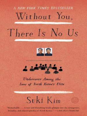cover image of Without You, There Is No Us
