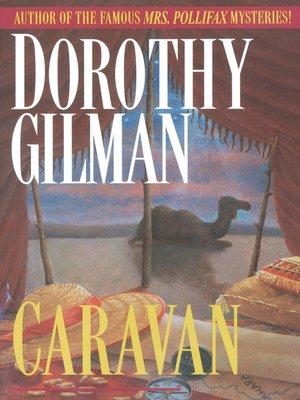 cover image of Caravan
