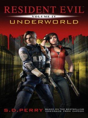 cover image of Underworld