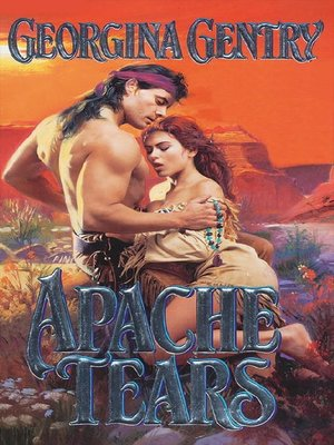 cover image of Apache Tears