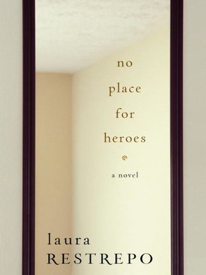 cover image of No Place For Heroes