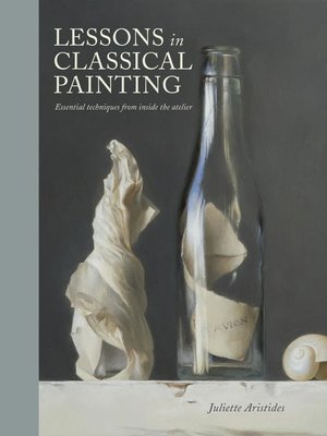 cover image of Lessons in Classical Painting