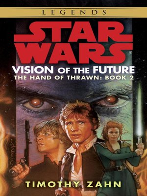 cover image of Vision of the Future