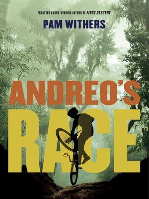 cover image of Andreo's Race