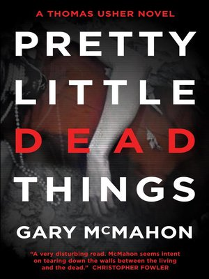 cover image of Pretty Little Dead Things