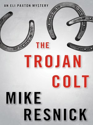 cover image of The Trojan Colt