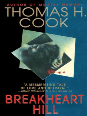 cover image of Breakheart Hill