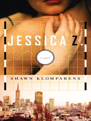 cover image of Jessica Z.