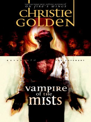 cover image of Vampire of the Mists