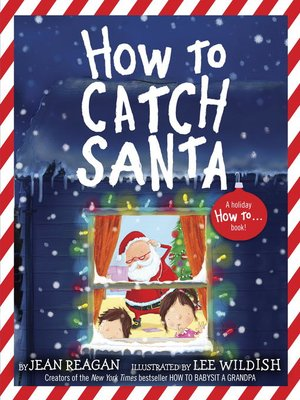 cover image of How to Catch Santa