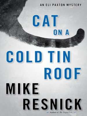 cover image of Cat on a Cold Tin Roof