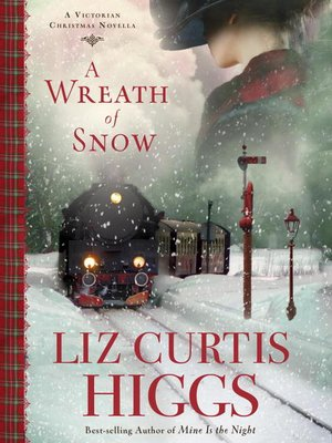 cover image of A Wreath of Snow