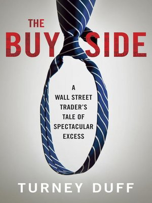 cover image of The Buy Side